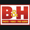 B&amp;H Photo Video