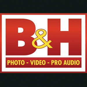 Profile picture for B&H Photo Video