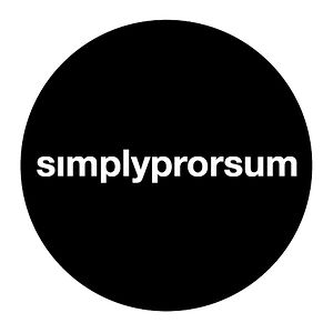 Profile picture for simplyprorsum >