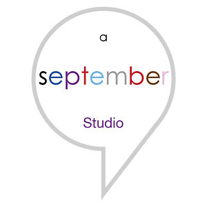 Profile picture for a september studio