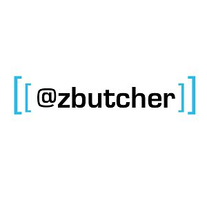 Profile picture for zbutcher