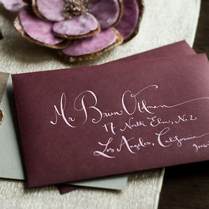 Profile picture for Kathryn Murray Calligraphy