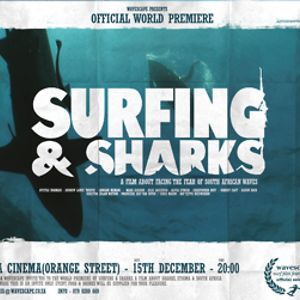 Profile picture for SURFINGANDSHARKS