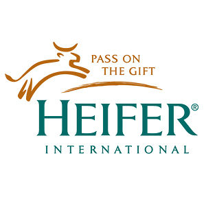 Profile picture for Heifer International