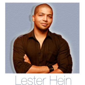 Profile picture for Lester Hein