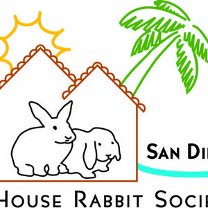 Profile picture for San Diego House Rabbit Society