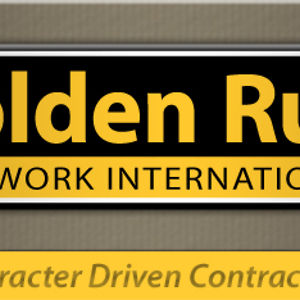 Profile picture for Golden Rule Network Int'l