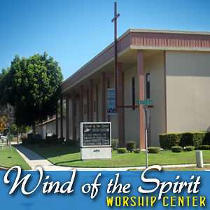Profile picture for Wind of the Spirit