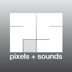 Profile picture for Pixels + Sounds