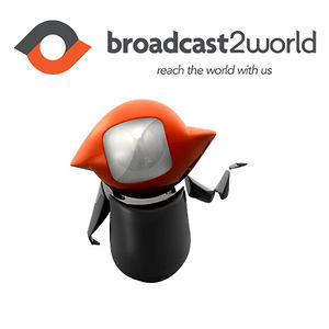 Profile picture for Broadcast2world