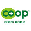 Co+op, stronger together