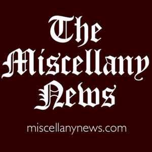 Profile picture for The Miscellany News