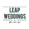 Hi. We are Leap Weddings.
