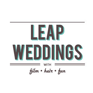 Profile picture for Hi. We are Leap Weddings.