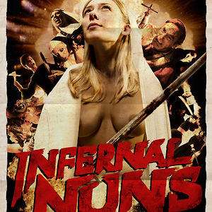Profile picture for Infernal Nuns
