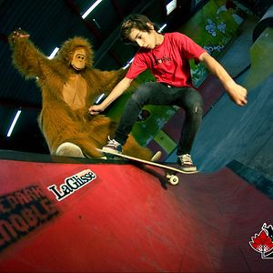 Profile picture for Skatepark de Grenoble