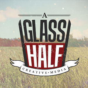 Profile picture for A Glass Half