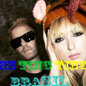 Profile picture for The Ting Tings Brasil