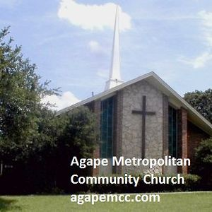 Profile picture for Agape MCC