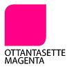 87 Magenta
