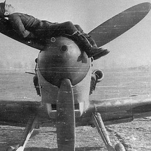 Profile picture for JU-87