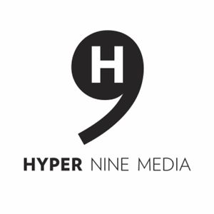 Profile picture for HYPER 9 MEDIA