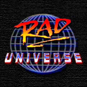 Profile picture for Rad Universe