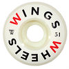 WINGS WHEELS