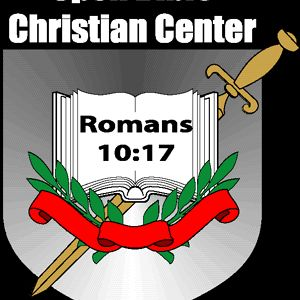 Profile picture for Open Bible Christian Center