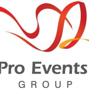 Profile picture for Pro Events Group