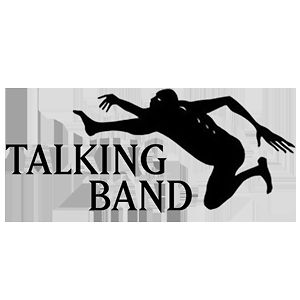 Profile picture for Talking Band