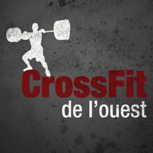 Profile picture for CrossFit de l&#039;ouest