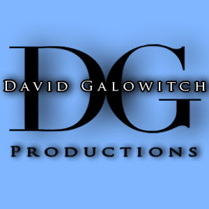Profile picture for David Galowitch Productions