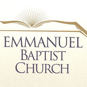 Profile picture for Emmanuel Baptist