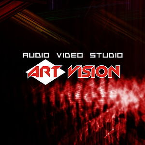Profile picture for ART VISION Audio Video Studio
