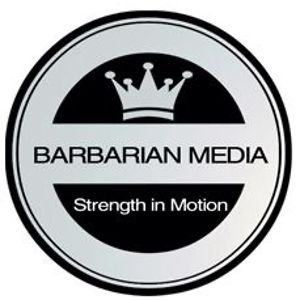 Profile picture for Barbarian Media