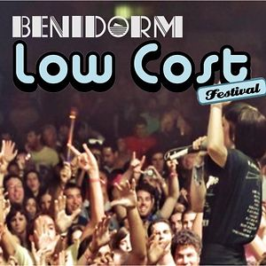 Profile picture for Low Cost Festival