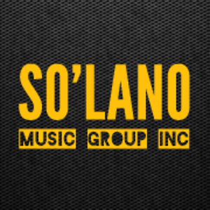 Profile picture for So'lano Music Group Inc
