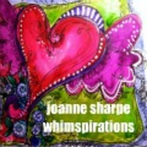 Profile picture for joanne sharpe