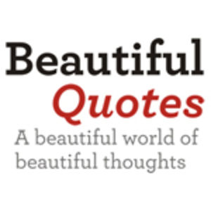 Profile picture for Beautiful Quotes
