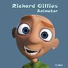 Richard Gillies