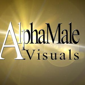 Profile picture for AlphaMale Visuals