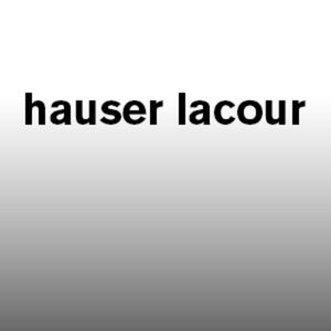 Profile picture for hauser lacour