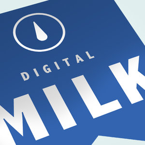 Profile picture for Digital Milk