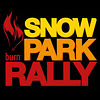 Burn Snowpark Rally