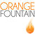Orange Fountain