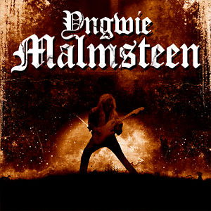 Profile picture for Yngwie Malmsteen MGMT
