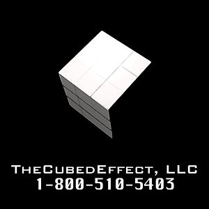 Profile picture for The Cubed Effect, LLC
