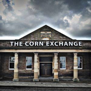 Profile picture for Edinburgh Corn Exchange