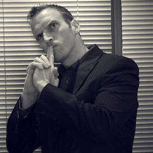 Profile picture for Darrin Hofmeyr
